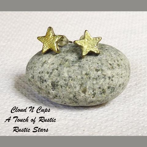 CNC-SE034 - RUSTIC STARS