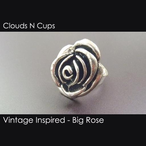 CNC-RR013-BIG-ROSE
