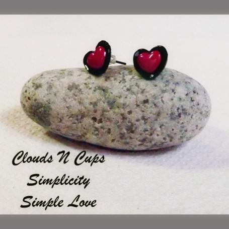 CNC-SE009 - SIMPLE LOVE