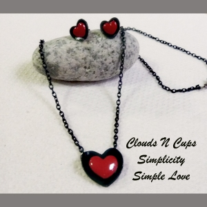 Simple Love Set
