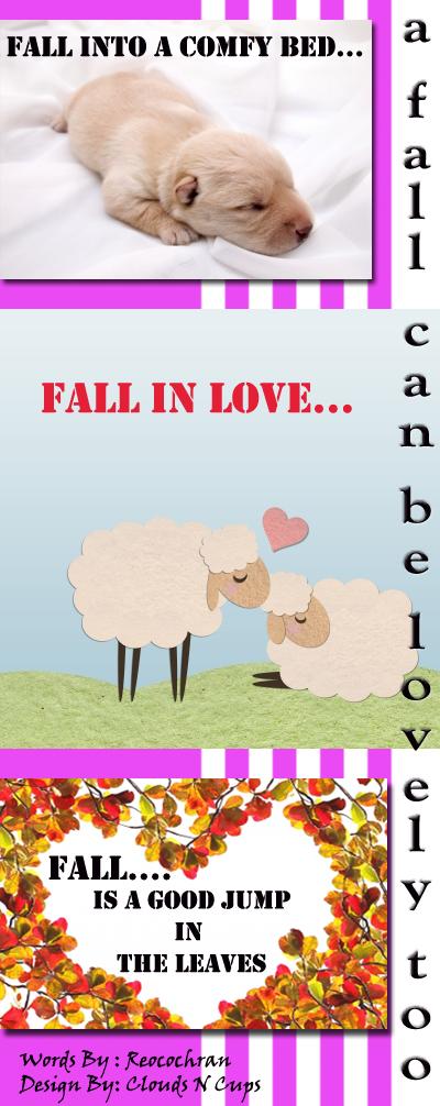 Lovely Falls - 18-3-2013