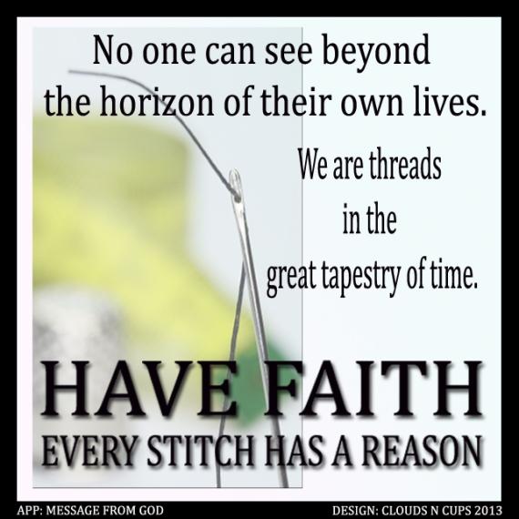 08042013 - Every Stitch
