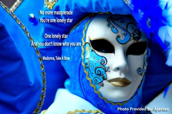 Blue Mask – Matt Marquez @ Ajaytao 2010