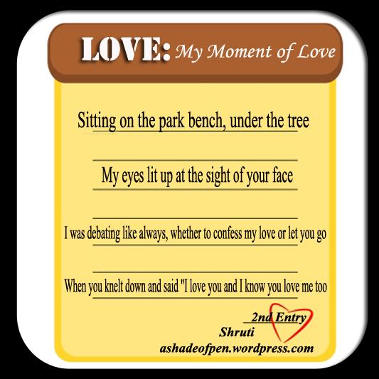 Love, Success, Honesty