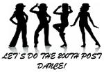 200th Post Dance