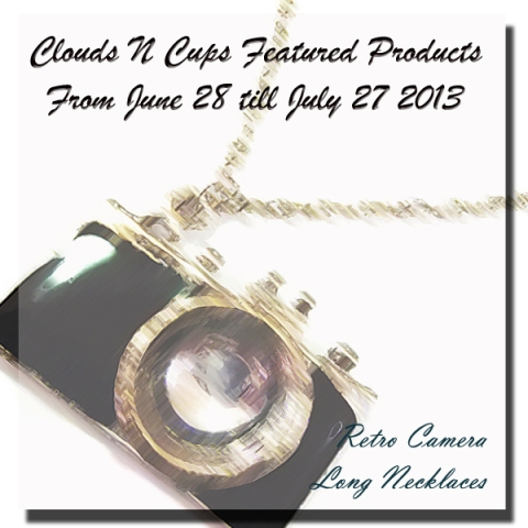 CNC Feature Product 6 - 27th June 2013