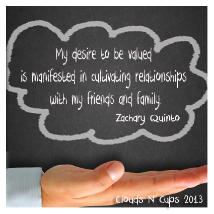 16092013 - Valued Quote