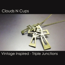 CNC-LN015 - TRIPLE JUNCTIONS