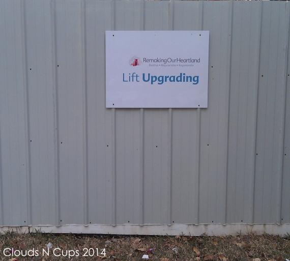 Upgrading